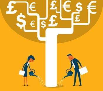 Financial Advisers, RAFP - image